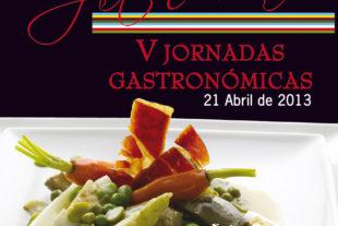 V Jornadas Gastronómicas En Andosilla