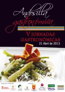 CARTEL-FERIA-GASTRONÓMICA-ANDOSILLA-2013
