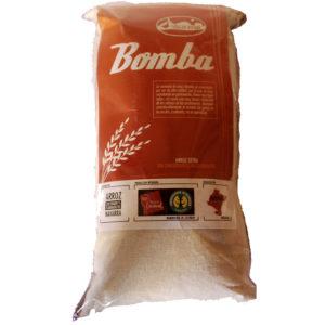 Alcaraván, Arroz Bomba Producción Integrada, 1kg-5kg,25kg, Arguedas